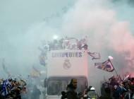 Le baromètre de la Ligue des Champions #14: le Real Madrid dans l'histoire