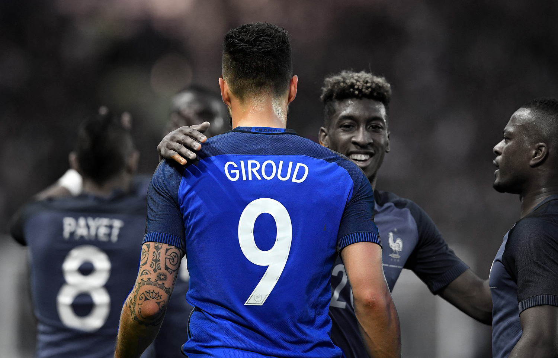 Halte au Giroud bashing