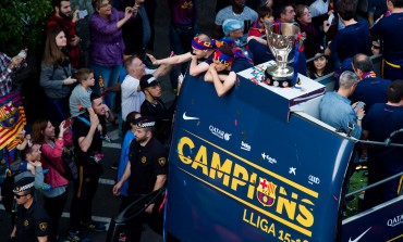 Tour d'Europe : le Barça champion, Manchester United ridicule