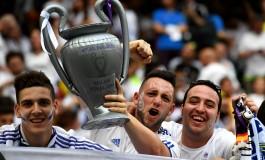 Une pétition demande le retrait de 5 Coupes d'Europe au Real Madrid