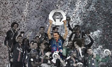 Bilan Ligue 1 2015/16: le PSG trop fort ou la Ligue 1 trop faible?