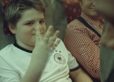 Lufthansa met en avant l'animosité entre fans UK et allemands