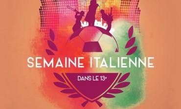 "La ""Semaine italienne"" fera un focus foot pendant l'Euro 2016"