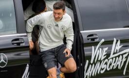 Mesut Özil devient ambassadeur de Mercedes-Benz