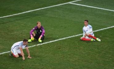 L'œil de l'Euro #13: l'Espagne et l'Angleterre déposent les armes!