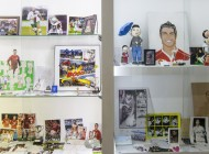 Que trouve-t-on dans le musée de Cristiano Ronaldo ?
