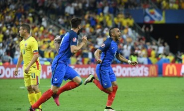 France - Roumanie : revue de tweets à J+1