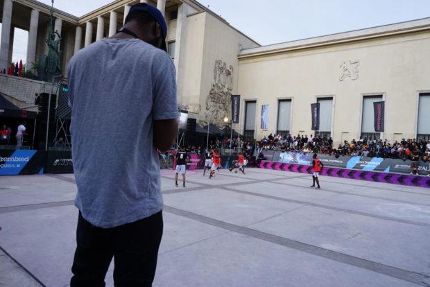 Ces 4 choses qui m'ont bluffées au Palais of Speed de Nike
