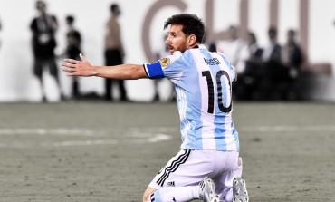 Après tout, Messi est un homme