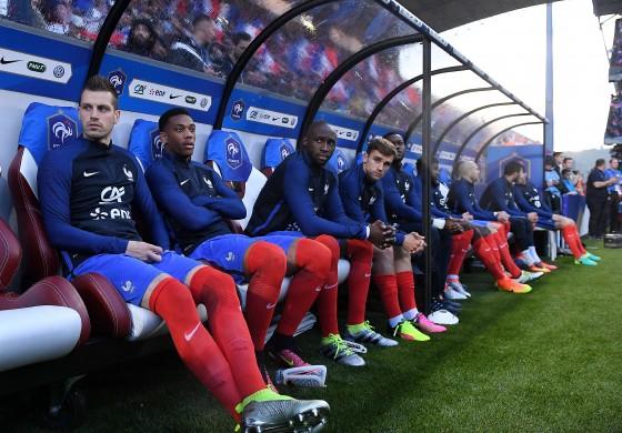 Ces deux joueurs français valent plus de 100M€ d'après le CIES