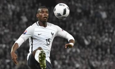 L'œil de l'Euro#8: Pogba et Sissoko, ça envoie du lourd!