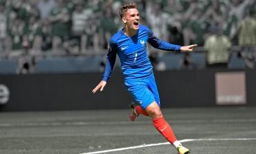 L'oeil de l'Euro #12 : Griezmann, l'Allemagne et la Belgique, c'est parti !