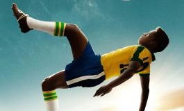 Un biopic sur Pelé sortira le 3 août