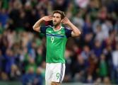 Qui est Will Grigg, déjà star de l'Euro 2016 sans même avoir joué ?