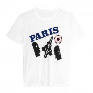 6 créateurs français dessinent leur amour du football pour l'Euro