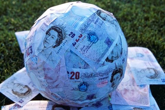A cause du Brexit, les clubs anglais vont payer très cher cet été