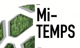 """La Cité du Design de Saint-Etienne accueille l'expo """"Mi-temps"""""""