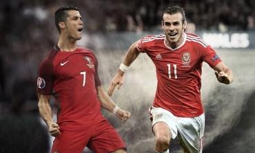 Le coin des pronostics Euro 2016 : Portugal / Pays de Galles
