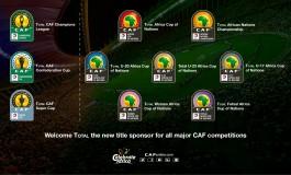 Total devient partenaire de la CAN et du football africain