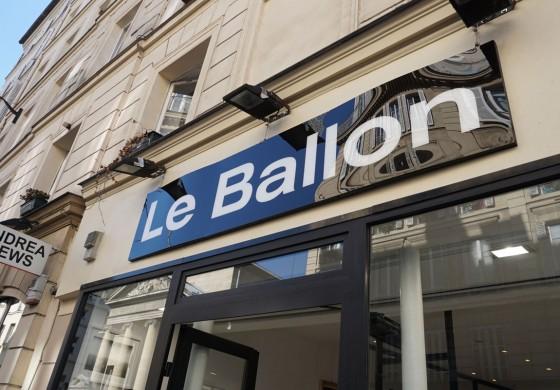Derniers jours sur la Galerie du Ballon FC
