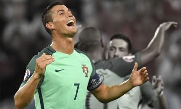 L'œil de l'Euro #18: le Portugal éteint le Pays de Galles