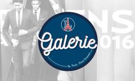 Le Paris Saint-Germain lance un pop-up store pour sa tournée US