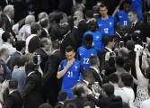 L'œil de l'Euro #20: le blues des Bleus…