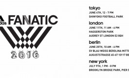 Une édition 2016 pour le tournoi adidas Fanatic