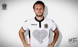 L'OGC Nice va commémorer l'attentat du 14 juillet avec ce maillot blanc