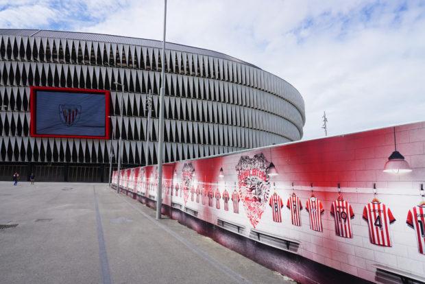 Un été à la recherche des meilleurs spots de football au Pays Basque
