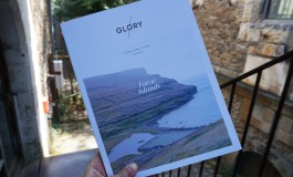 Glory, le magazine qui transcende les destinations foot