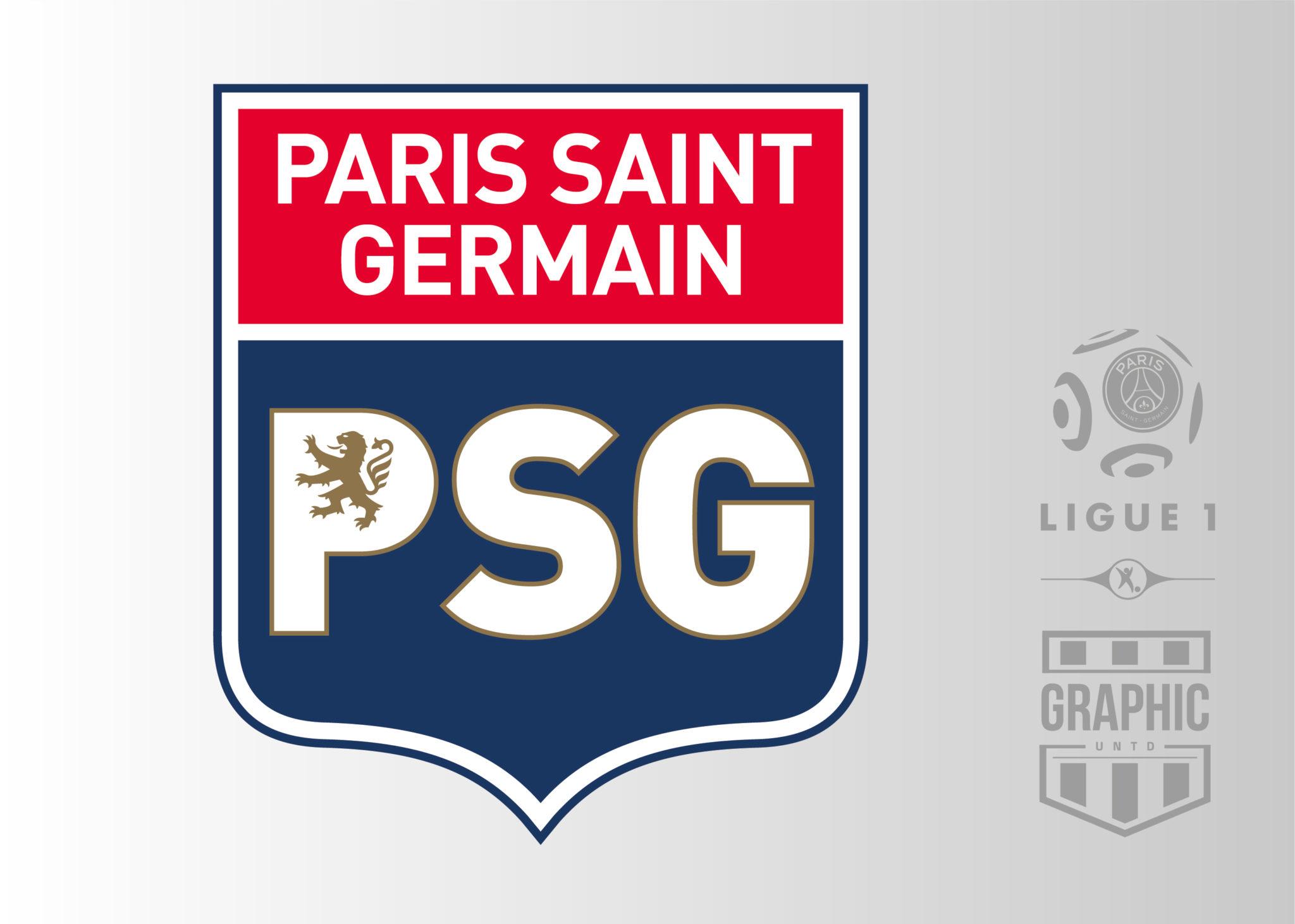 Quand Graphic UNTD décide de «Parisianniser» la Ligue 1
