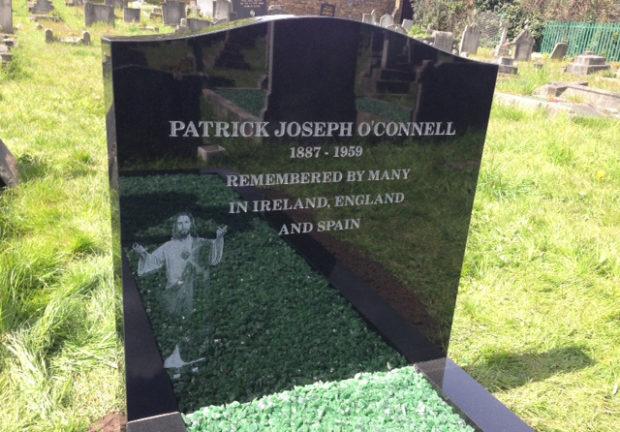 L'histoire oubliée de Patrick O'Connell, le sauveur du Barça