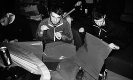 Deux designers ont réalisé un documentaire génial sur les Ultras de Crystal Palace