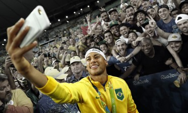 Le joli lot de consolation de Neymar