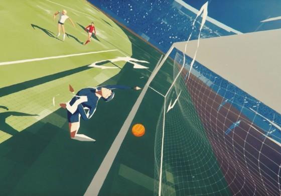 5 choses que vous ne saviez pas sur la finale de la Coupe du monde 66
