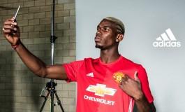 adidas fête le retour de Pogba à Manchester United avec un clip de rap