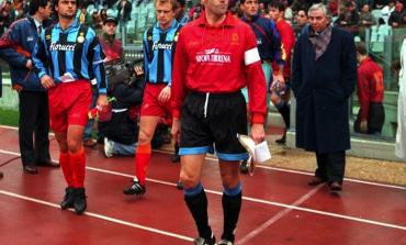 Le jour où l'Inter et la Roma échangèrent leurs maillots