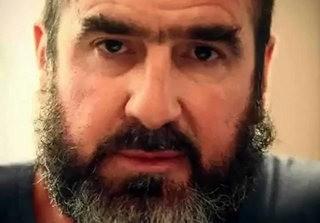 "Revoyez le reportage ""Les rebelles du foot"" d'Arte avec Eric Cantona"