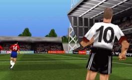Les 5 meilleurs jeux-vidéo de foot en abandonware