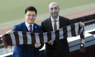 La Chine à l'assaut des clubs européens