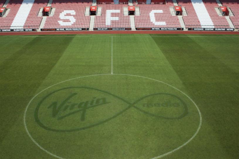 Virgin Media baisse le prix des billets pour les supporters de Premier League
