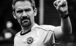 Rencontre avec François Carcouët, seul arbitre français de Cécifoot aux Jeux Paralympiques de Rio