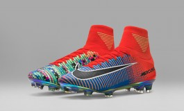 Une Nike Mercurial Superfly en collaboration avec EA Sports (tseuneuguème)