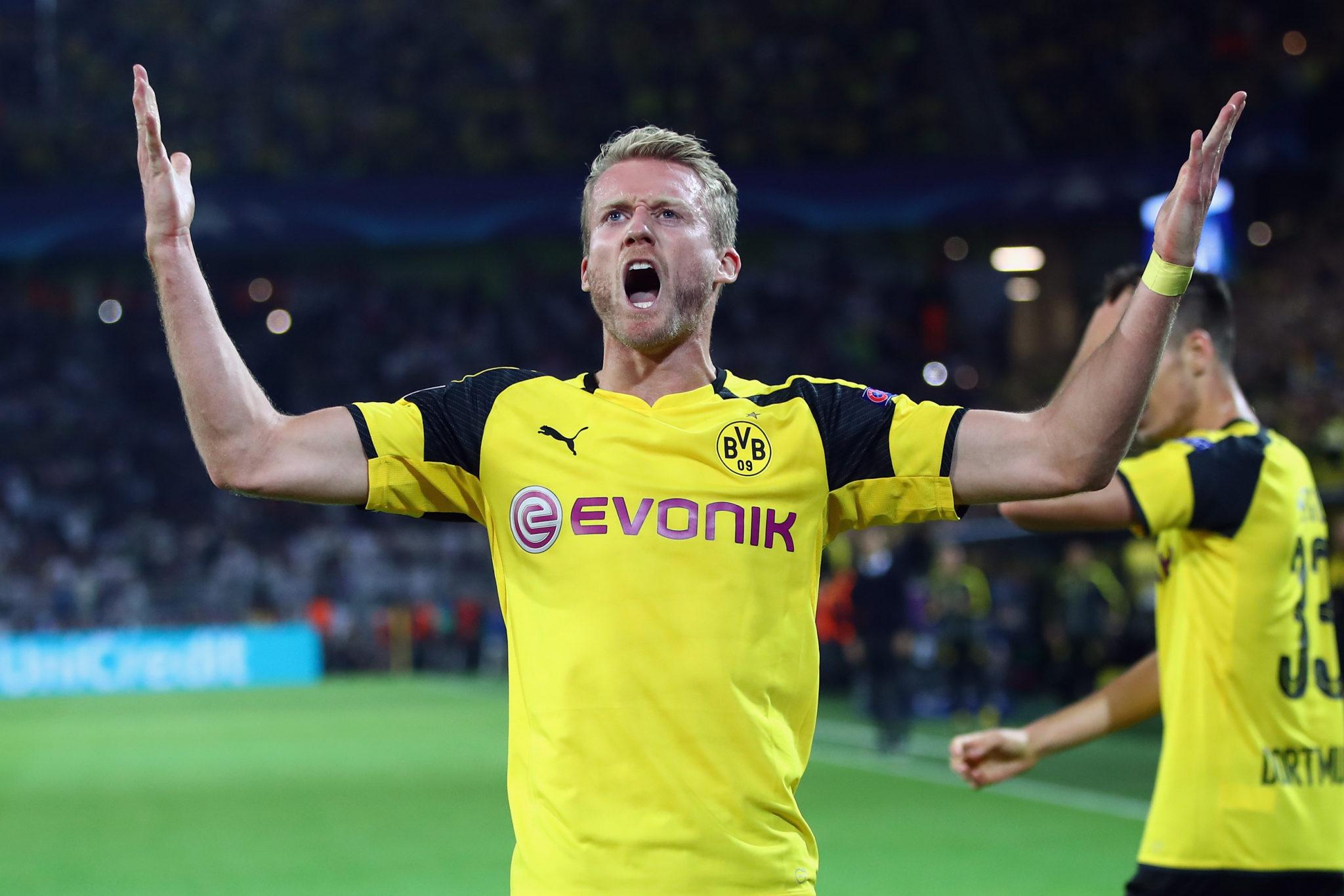 Ligue des Champions #2: Dortmund ne lâche rien, Lopes se troue