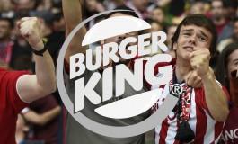 """Le stade de Gijon pourrait devenir le """"Burger King El Molinón"""""""