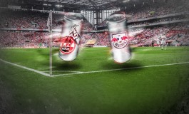 Cologne change de sponsor maillot pour embêter Red Bull