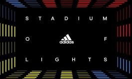 Le Stadium of Lights d'adidas a ouvert ses portes à Paris