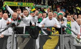 Les fans de La Haye apporteront des peluches lors de leur prochain déplacement