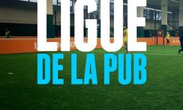"""Les agences parisiennes jouent dans leur propre """"Ligue de la pub"""""""